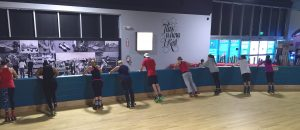 EPIC Roller Fitness