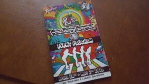 RSA Event Program