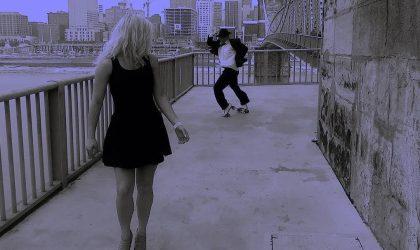 Florida artist carves out career on skates