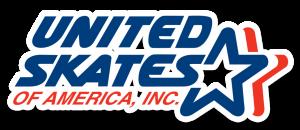 United Skates of America Logo
