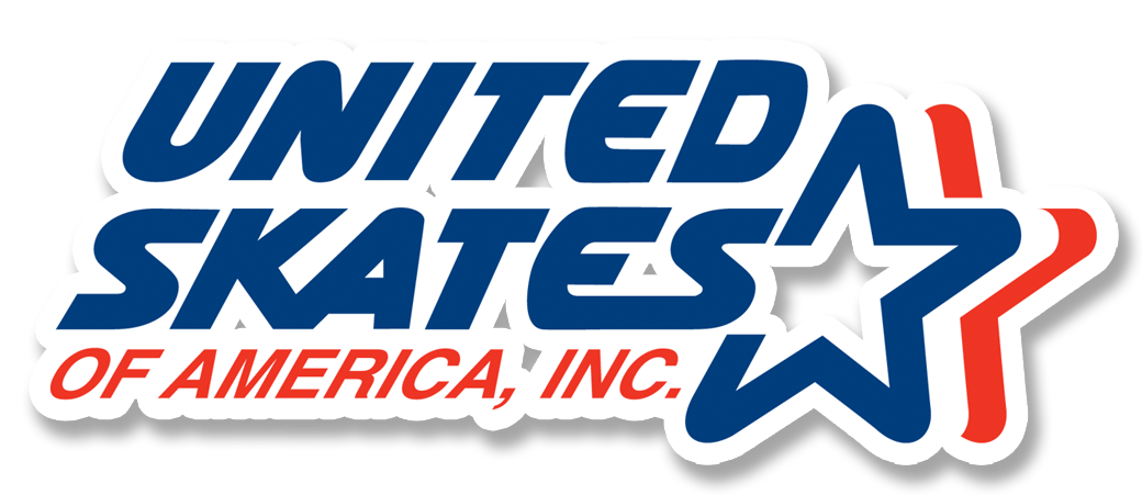 United Skates of America Logo