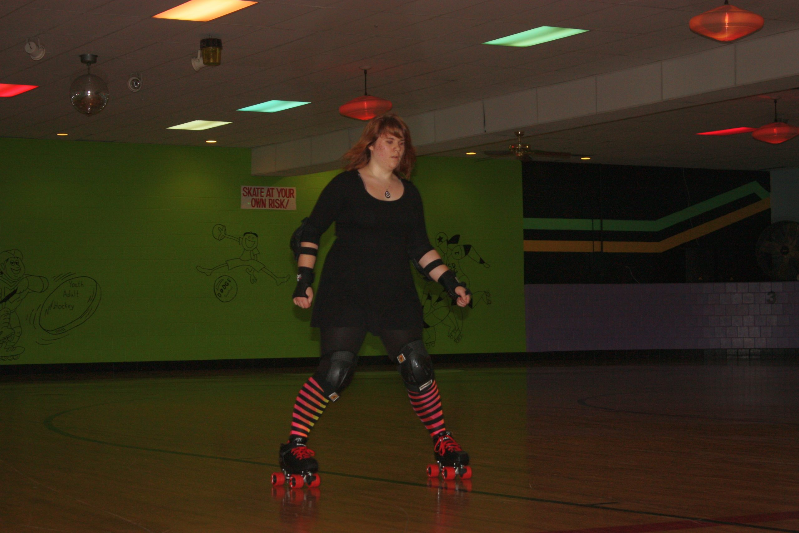 Adult Skaters Photo
