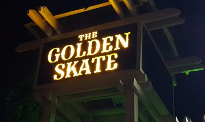 Skate the Golden State