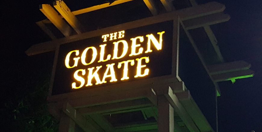Skate the Golden State