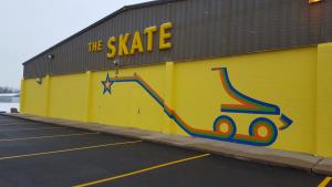 The Skate Roller Rink