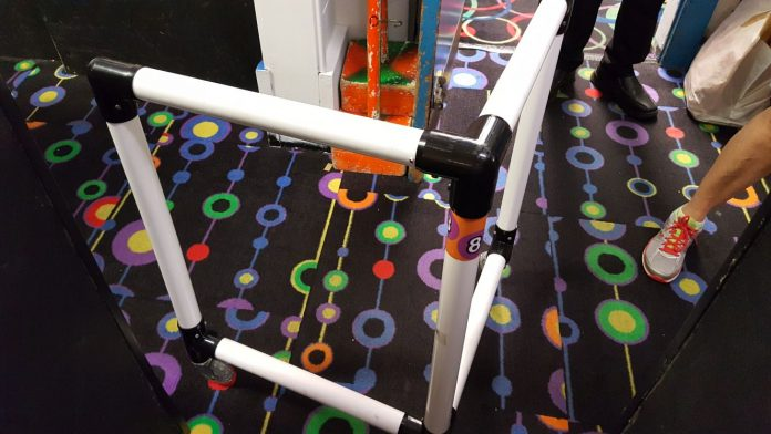 Skate Mate Trainer device